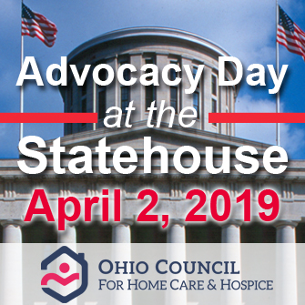 Advocacy Day Ad
